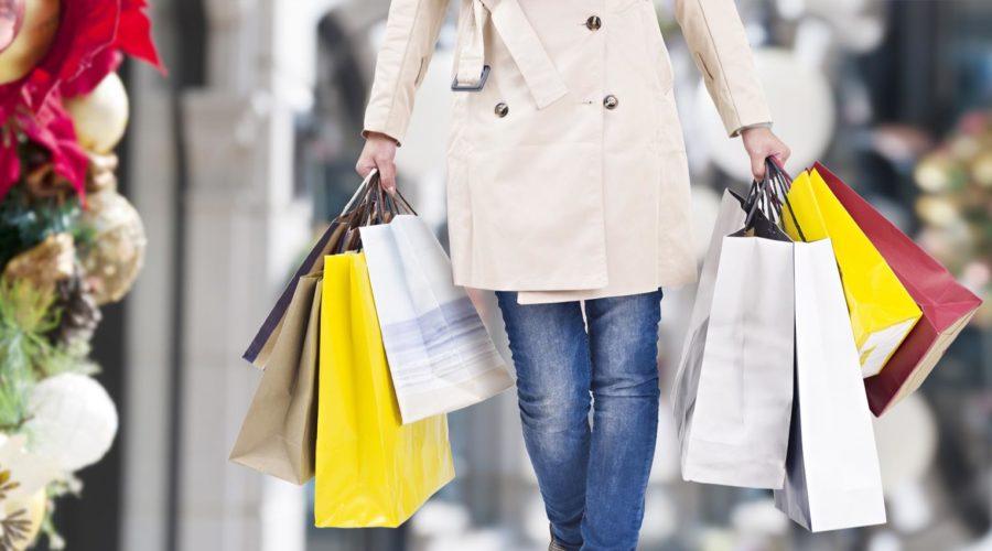 Sarasota Shopping Districts