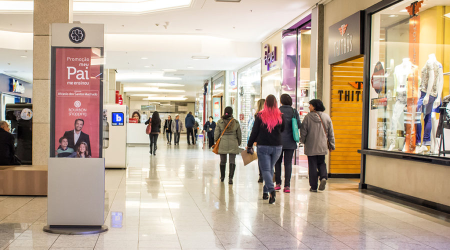 Shopping in Kuala Lumpur - Malls