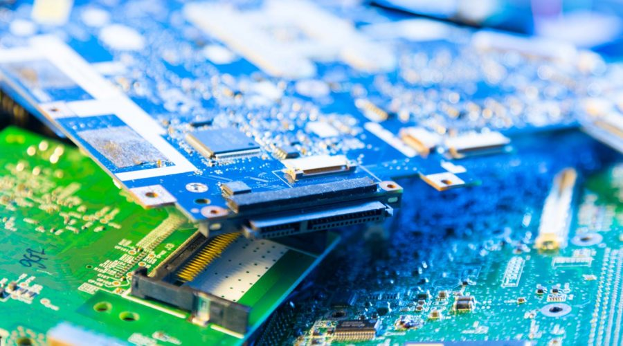 Give Your Electronics Business Online Hype With A Businesslike Site