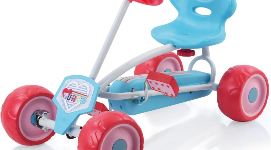 Not All the New Toys for Kids Are the Same