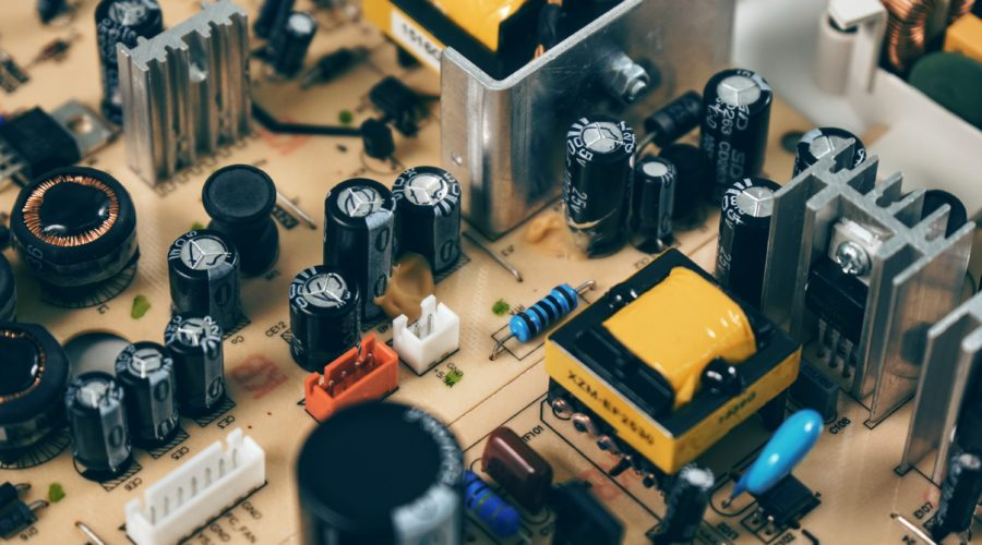 Tips to Find a Reliable Electronic Components Supplier