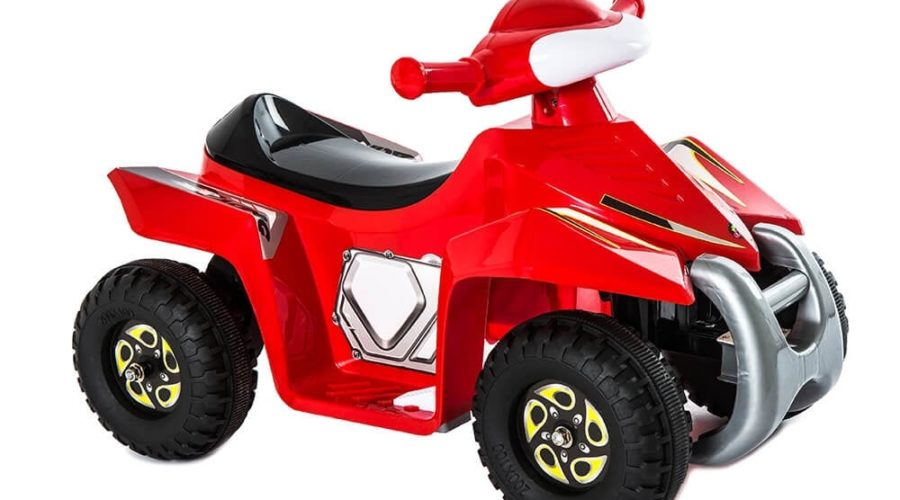 Which Toy Will Grab Consumers' Attention in 2017?